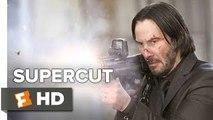 John Wick Supercut - Symphony of Violence (2017) - Movieclips Trailers