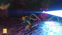 The Legend of Zelda׃ Breath of the Wild - Bande-annonce Nintendo Switch en français