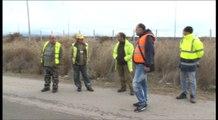 Ο δήμαρχος Χαλκίδας σταμάτησε τις πρώτες εργασίες για τα διόδια