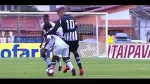 Vasco 0 x 1 Botafogo-PB - Gol & Melhores Momentos - Copa SP de Futebol Jr. 2017