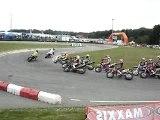 Championnat de france supermot à Steinsoultz 09-09-07