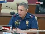 NTVL: Press conference ng PNP kaugnay sa insidente ng panunutok ng baril sa EDSA