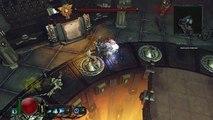 Warhammer 40000 Sanctus Reach #4