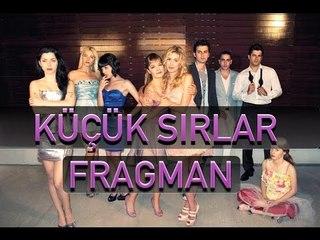 Küçük Sırlar 1.Bölüm Fragman