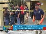 P274-M halaga ng shabu, nakuha sa isang abandonadong condominium unit sa Parañaque City
