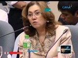 Sen. Antonio Trillanes IV: Pakawala ni Sen. Juan Ponce Enrile si Ruby Tuason