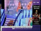 لقاء محمد الجزار في برنامج أخبار أفريقيا على شاشة beinsports مع مهيب بن شويخة