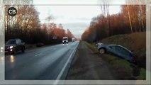 Car accidents Fatal car crashes Brutal Car Crash Compilation!!!