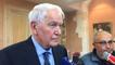 Présidentielle : Jean-Claude Boulard soutient