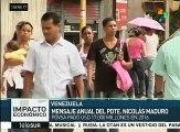 Venezuela cumple con sus compromisos de deuda pública