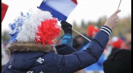 Coupe du Monde de Combiné Nordique 2017 à Chaux-Neuve