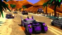 Motor Strike Immortal Legends - Tráiler de lanzamiento