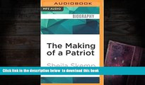 BEST PDF  The Making of a Patriot: Benjamin Franklin at the Cockpit (Critical Historical