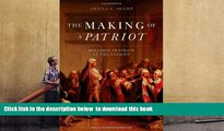 PDF [FREE] DOWNLOAD  The Making of a Patriot: Benjamin Franklin at the Cockpit (Critical