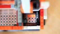LEGO Doritos Machines   Nacho Cheese