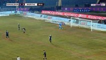 BESIKTAS: Anderson Talisca Goal HD - Osmanlispor 0-1 Besiktas 16.01.2017 [HD]