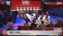 Sénat 360 - Primaire de Gauche : Dernière ligne droite / Santé : F. Fillon lance ses consultations / Europe : La fin de la présidence Schulz (16/01/2017)