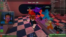 Roblox Zombie Rush   A Roblox Adventure Part 3   I'll avenge you brother!!!