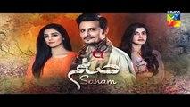 Sanam Episode 20 Promo HD HUM TV Drama 16 January 2017