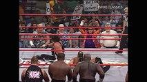 WCW Uncensored 2000 Trailer