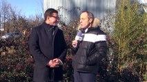 Hautes-Alpes : Arnaud Murgia, président des Républicains entre en campagne