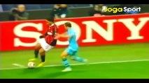 RONALDINHO MEJORES JUGADAS, GOLES y TRUCOS ● Ronaldinho Magic Skills and Tricks