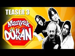 Manyak Dükkan - Teaser 3