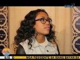 UB: Fil-Am na si Malaya Watson, hinahangaang finalist sa American Idol