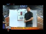 """FTW: The Playbook: """"Motion offense and zone defense"""""""