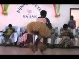 RTI1/Célébration de la fête des mères à Oumé