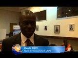 RTI1/Société - formation des responsables des organisations professionnelles par la CNPS