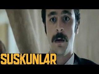 Suskunlar 17. Bölüm - Iska İbrahim'in en zor günü!