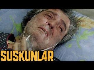 Suskunlar 5. Bölüm - Hüseyin, hasta yatağında konuşuyor!
