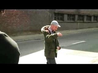"""Making of James Deano """"Les Blancs Ne Savent Pas Danser"""""""
