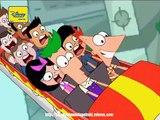 Disney Channel España: Phineas, Ferb & Friends (Promoción)