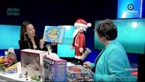 Générations Numériques S04E09 : Noël 2016 : les jouets préférés de Générations Numériques