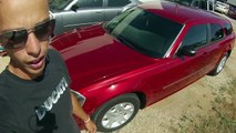 Dodge Charger Magnum Headlight Switch Replacement and Removal