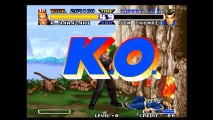 ★ Real Bout Fatal Fury Special ★ ☆ 0009 ☆