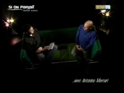 Interview Antonino Mercuri TVFIL78 (Part 1/2)