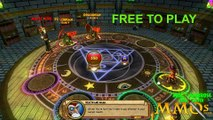 wizard101 extream leveling up glitch - video dailymotion