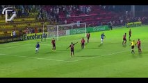 Cruzeiro 1 x 2 Flamengo - Gols & Melhores Momentos - Copa SP de Futebol Jr. 2017