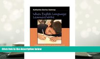 PDF When English Language Learners Write: Connecting Research to Practice, K-8 Trial Ebook