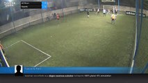 Faute de As Rhum - AS Rhum Vs Majestic - 16/01/17 20:00 - ligue test - Antibes Soccer Park