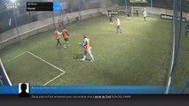 But de As Rhum (3-4) - AS Rhum Vs Majestic - 16/01/17 20:00 - ligue test - Antibes Soccer Park