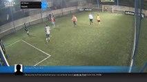 But de As Rhum (4-5) - AS Rhum Vs Majestic - 16/01/17 20:00 - ligue test - Antibes Soccer Park