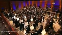 DRAGON BALL GT SINFONIA Nr. II Orquesta Sinfonica en VIVO 2011 Instrumental AWESOME
