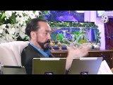 Adnan Oktar's live talk on A9 TV with simultaneous interpretation (20.12. 2016)