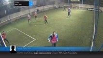 Faute de Hakim Team - Invictus Vs Hakim Team - 16/01/17 21:00 - ligue test - Antibes Soccer Park