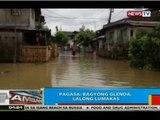 BP: Typhoon Glenda, inaasahang mag-landfall sa Albay-Sorsogon area