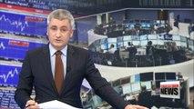 European stocks close lower amid worries over Brexit, Trump uncertainties